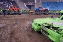 Zawody Monster Truck w Polsce, 18