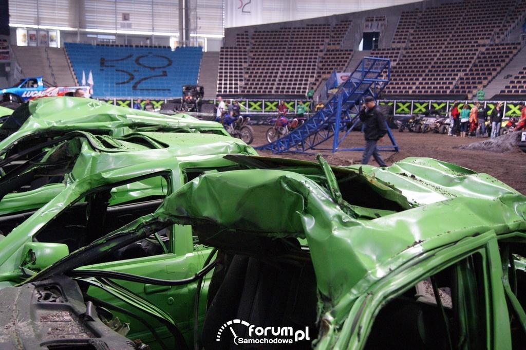 Zawody Monster Truck w Polsce, 23