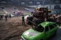 Zawody Monster Truck w Polsce, 25