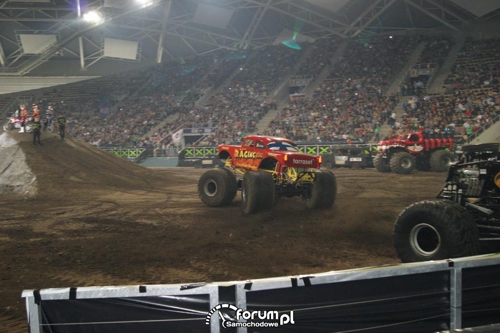 Zawody Monster Truck w Polsce, 32