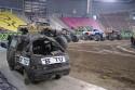Zawody Monster Truck w Polsce, 4