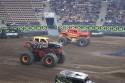 Zawody Monster Truck w Polsce, 43