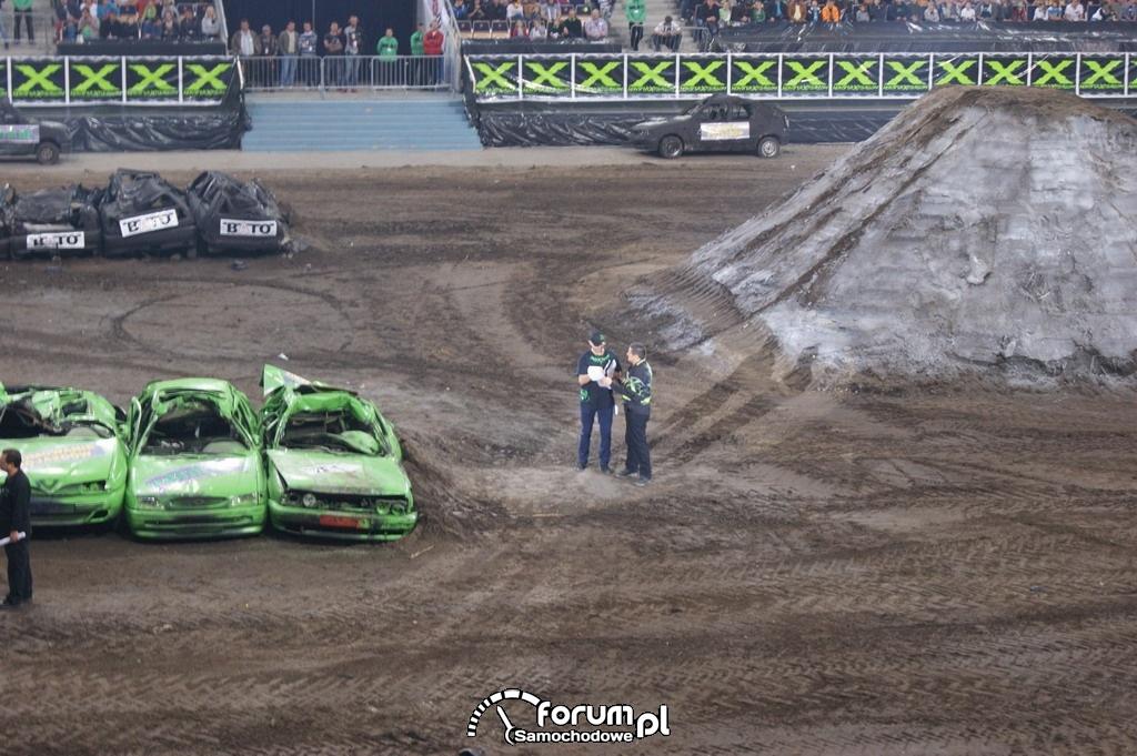 Zawody Monster Truck w Polsce, 46