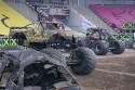 Zawody Monster Truck w Polsce, 5