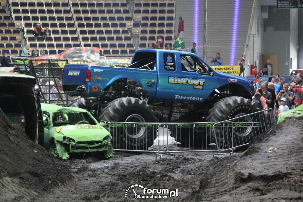 BIGFOOT - Monster Truck, 2