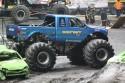 BIGFOOT - Monster Truck, 3
