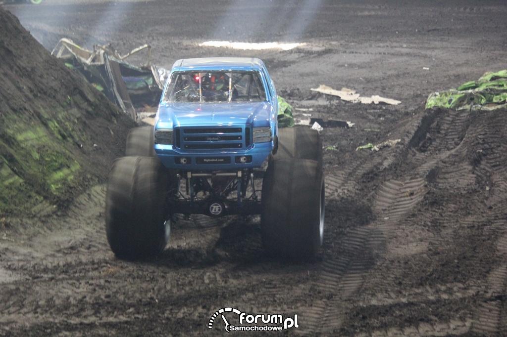 BIGFOOT - Monster Truck, 5