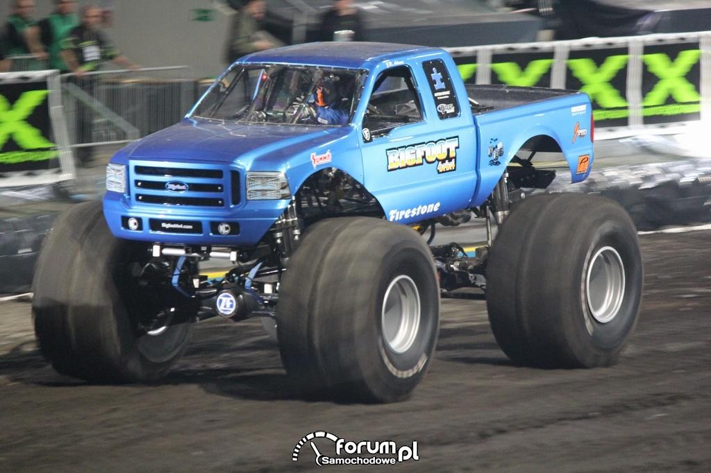 BIGFOOT - Monster Truck, 7