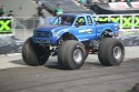 BIGFOOT - Monster Truck, podczas jazdy
