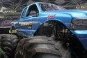 BIGFOOT - Monster Truck z bliska