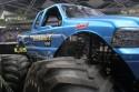 BIGFOOT - Monster Truck z bliska