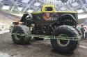 California KID - Monster Truck