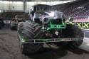 Identity Theft - Monster Truck, przód