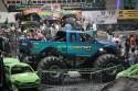 Publiczność i BIGFOOT - Monster Truck