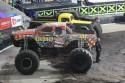 Reverse Racer - Monster Truck, 6