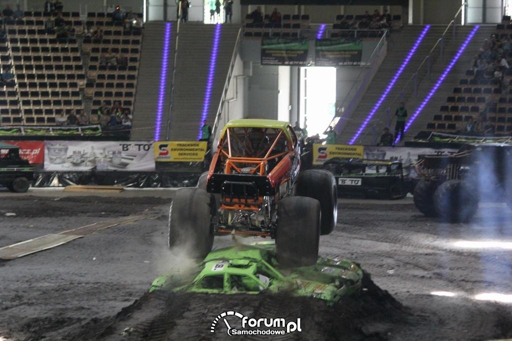 Rock Star - Monster Truck, 5