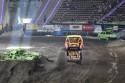 Rock Star - Monster Truck, przyspieszenie, 2