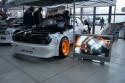 BMW E30 MPower, MGarage Drift Team