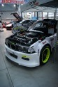 BMW E36 MPower, MGarage Drift Team