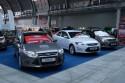 Ford Focus, Mondeo i C-max