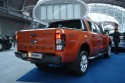 Ford Ranger Wildtrack 4x4, tył