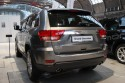Jeep Grand Cherokee, tył