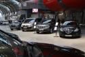 Samochody na targach, Lancia, Jeep, Fiat, Hyundai