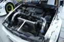 Silnik BMW E30 MPower, MGarage Drift Team