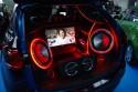 Zabudowa bagażnika Sony Xplod, Mazda CX-5
