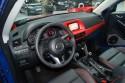 Zabudowa wnętrza Sony Xplod, Mazda CX-5