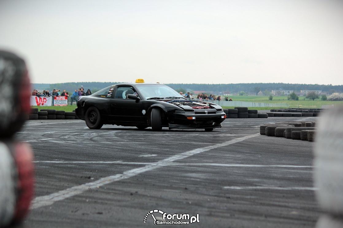 Nissan, drift