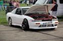 Nissan Silvia S13, drift car
