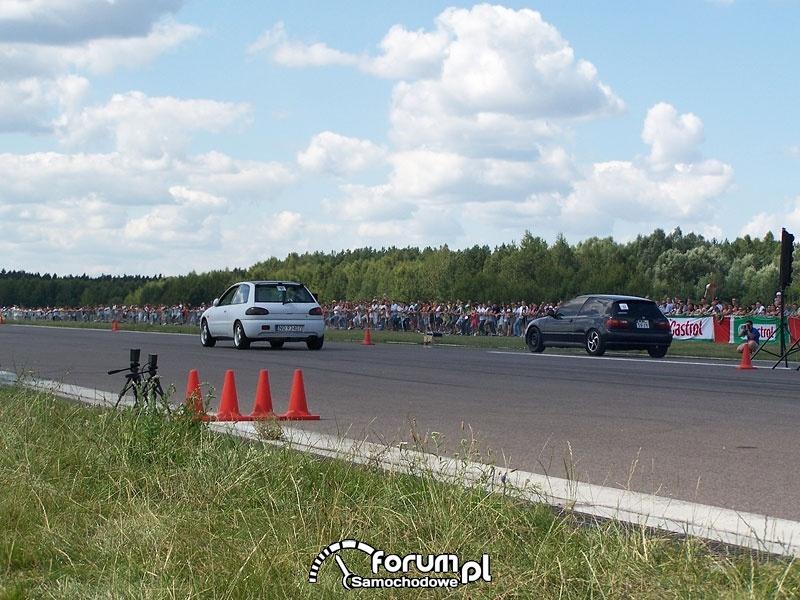 Moto Piknik - Olsztyn/Dajtki 2009