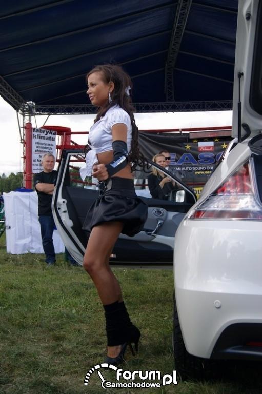 Lotnisko Dajtki - Piknik