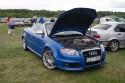 Audi RS4 Kabriolet