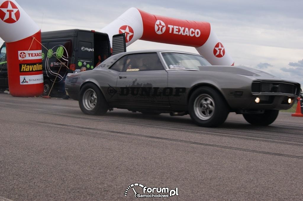Chevrolet Camaro 4x4 TwinTurbo by VTG Team, 8
