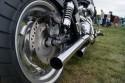 Chromy, Honda 1800, Motor