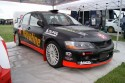 Mitsubishi Evo, Rallycross