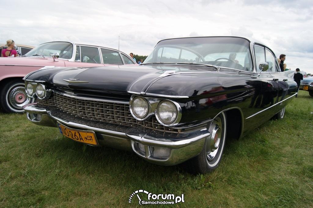 Oldtimer, Chrysler