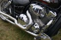 Silnik, Honda 1800, Motor