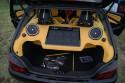 Zabudowa bagażnika Car Audio, Citroen Saxo, 2
