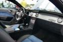 Zabudowa Car Audio, Mustang