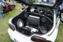 Zabudowa Car Audio, Nissan