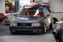 Audi 80, tuning