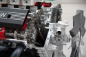 Łańcuch rozrządu, silnik V8 BMW