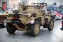Pojazd wojskowy, mały