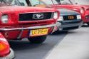 Przody samochodów