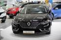 Renault Talisman, przód