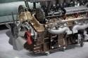 Silnik V12 Jaguar
