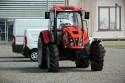 Traktor Ursus, Ciągnik rolniczy
